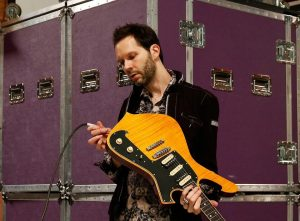 Mr. Big Paul Gilbert