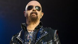 Rob Halford sunglasses