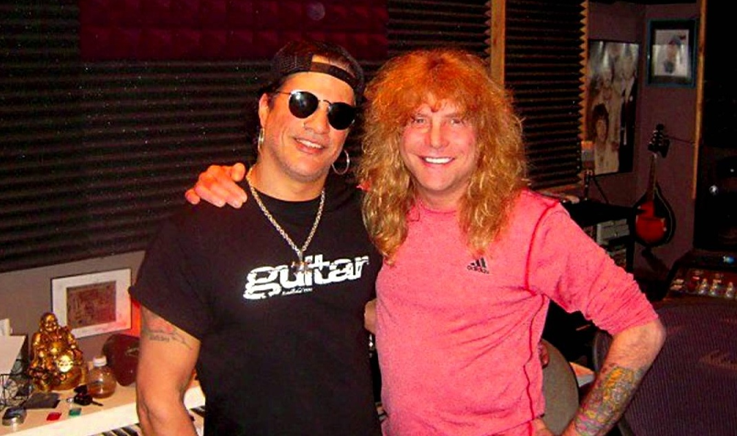 """Steven Adler brothers says Guns N' Roses are """"Greedy and"""