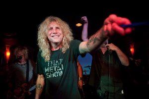 Steven Adler - That Metal Show