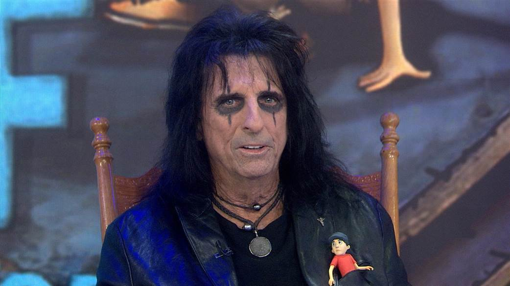 Alice Cooper retirement