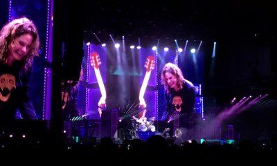 Ozzy Osbourne on Rockville
