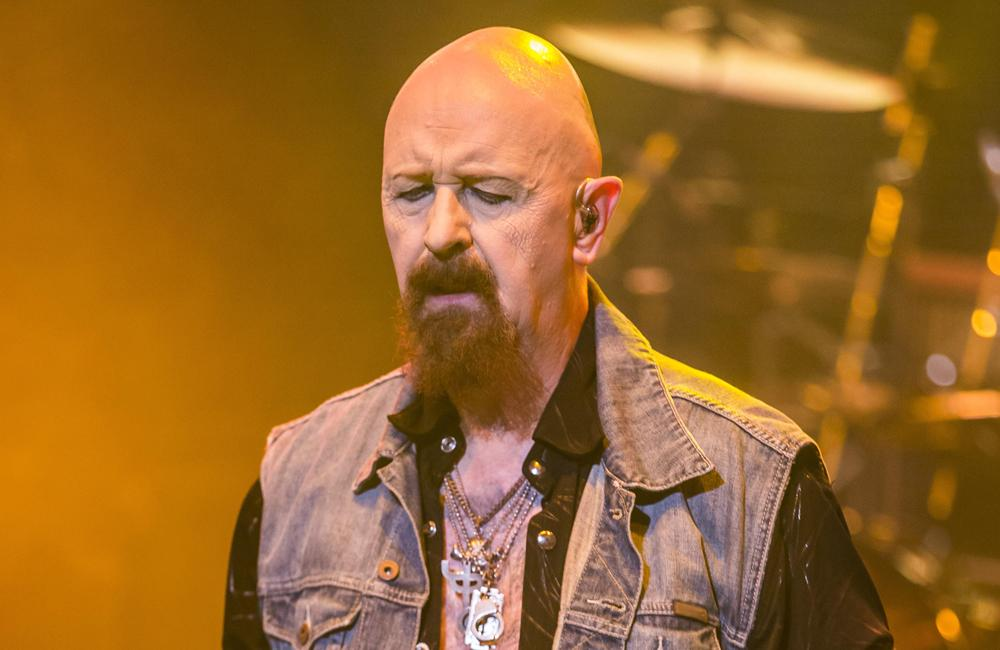 Rob Halford Says How It Was When He Performed Sober For Make Your Own Beautiful  HD Wallpapers, Images Over 1000+ [ralydesign.ml]