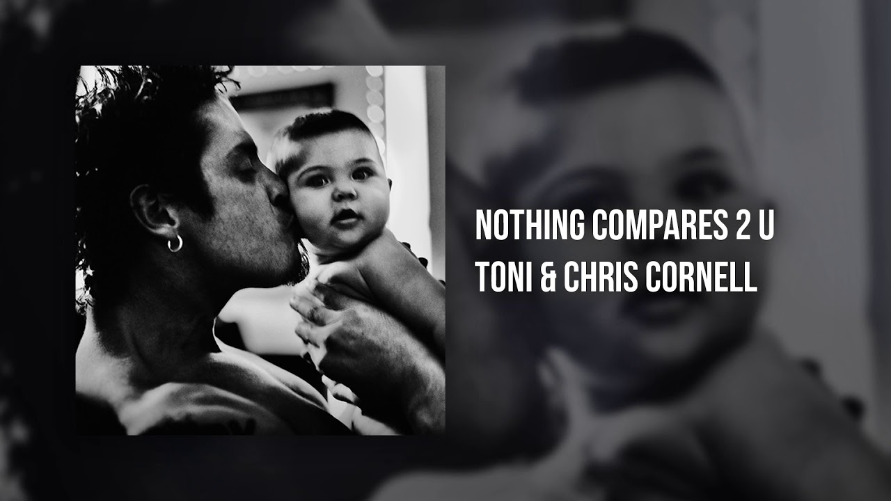 Nothing Compare 2U Chris Cornell