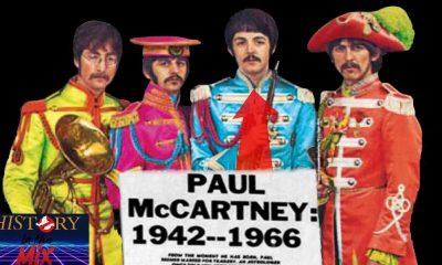 Paul McCartney Illuminati