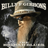 Billy GIbbons new album