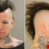DJ ASHBA arrested