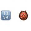 Emoji rock quiz 3