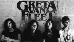 Greta Van Fleet logo