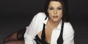 Neve Campbell actress