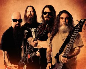 Slayer retirement