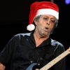 Eric Clapton santa claus