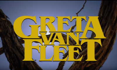 Greta Van Fleet official video