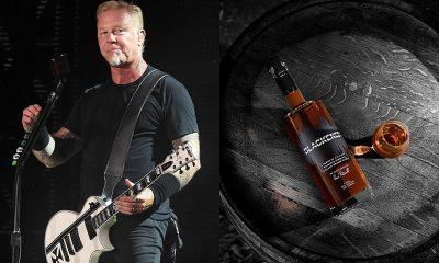 Metallica Whiskey