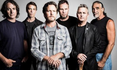 Pearl Jam 2018