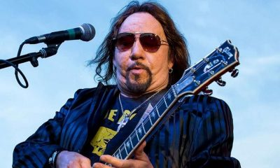 Ace Frehley farewell tour