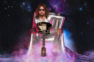 Ace Frehley on your wedding