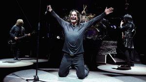 Black Sabbath last tour