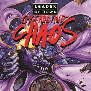 Cascade Into Chaos cover