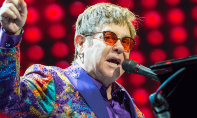 Elton John New farewell tour dates