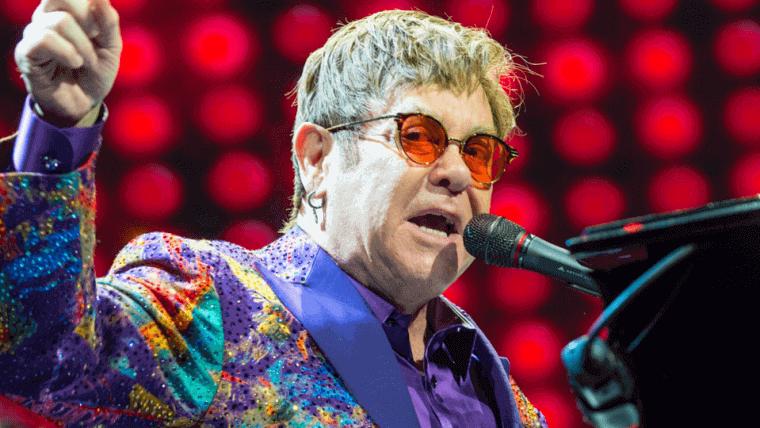 Elton John New farewell tour dates