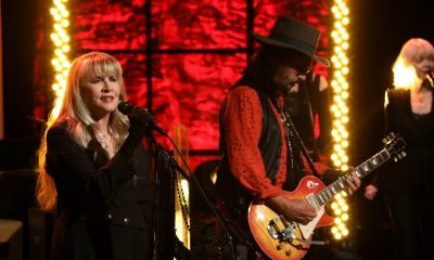 Fleetwood Mac on Ellen