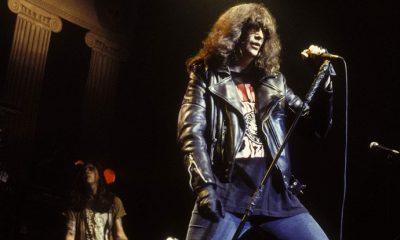 Joey Ramone 2001