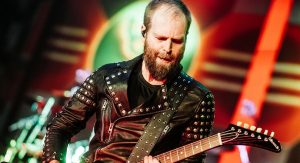 Andy Sneap Judas Priest new guitarist