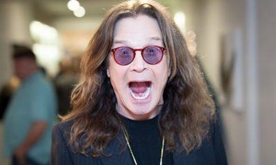 Ozzy Osbourne tour dates 2018 - 2019
