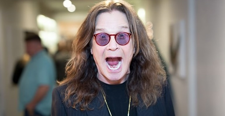 Ozzy Osbourne tour dates 2018 - 2019