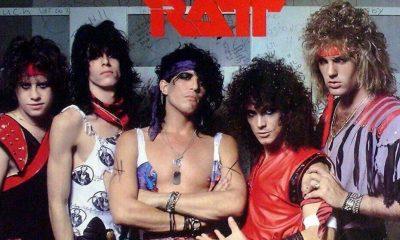 Ratt band