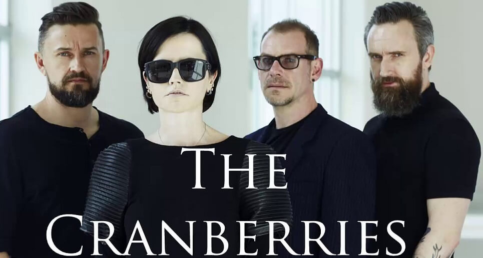 The Cranberries 2017