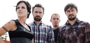 The Cranberries band