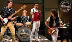 Bohemian Rhapsody movie 2018