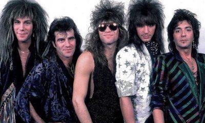 Bon Jovi Band