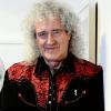 Brian May 2018
