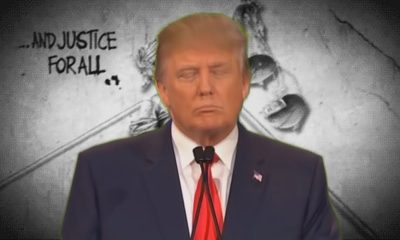 Donald Trump Metallica