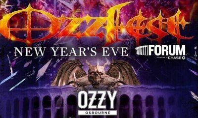 Ozzfest 2018 new year
