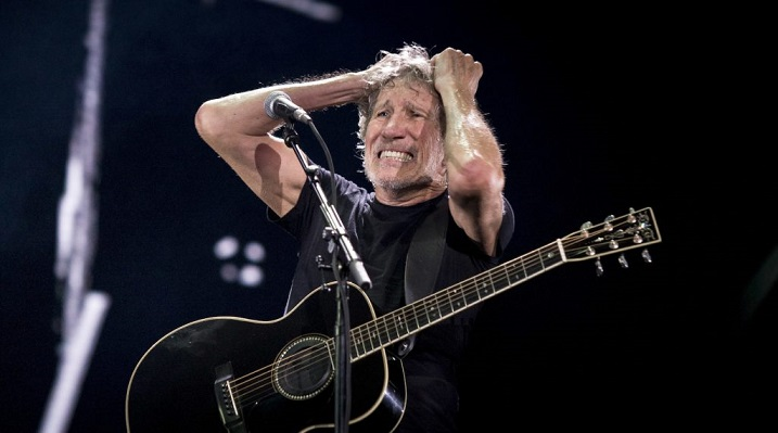 Roger Waters regret