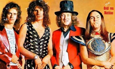 Slade forgotten song