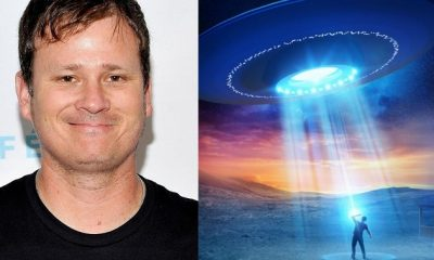 Tom DeLonge and aliens