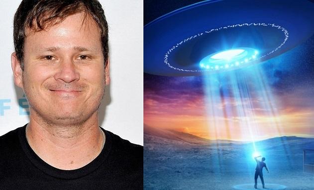 Tom DeLonge and aliens