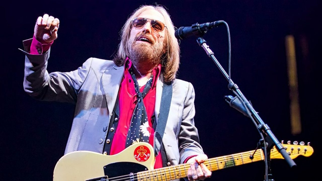 New Tom Petty collection with have two unreleased songs