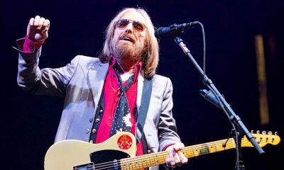 Tom Petty 2018