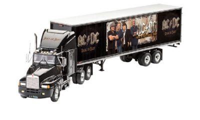ACDC mini tour truck