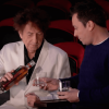 Bob Dylan and Jimmy Fallon