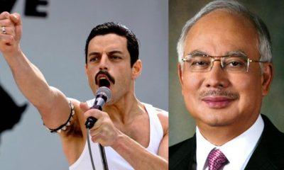 Bohemian Rhapsody Malaysia