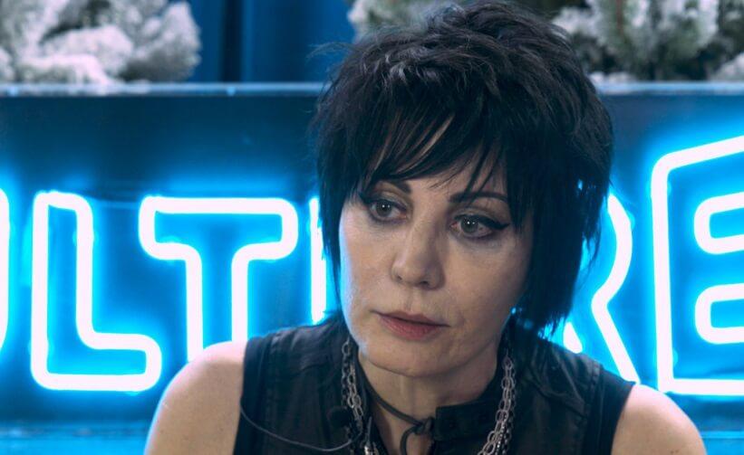 Joan Jett 2019