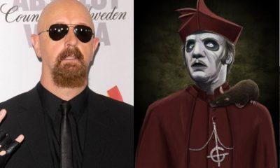 Judas Priest Ghost
