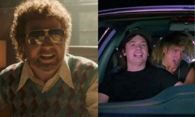 Mike Myers on Bohemian Rhapsody